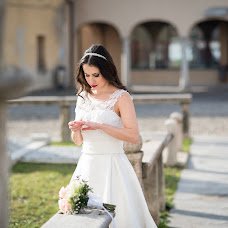 Wedding photographer Larisa Paschenko (laraphotographer). Photo of 26.01.2018