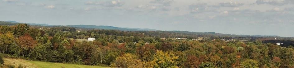 Photo: Scenic Views