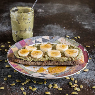 Pumpkin Seed Butter Recipes