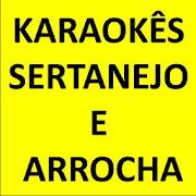 Karaokê Sertanejo e Arrocha