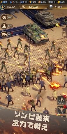 ラストシェルター:この国を守り抜く本格SLG、人気ゲームのおすすめ画像2