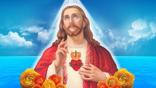 Novena al Sagrado Corazon