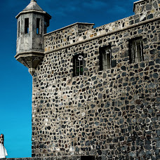Wedding photographer Lyudmila Bordonos (Tenerifefoto). Photo of 27.04.2014