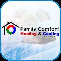 Family Comfort HVAC icon