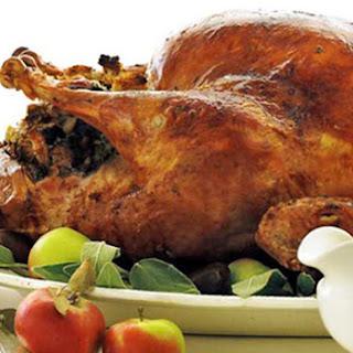 Perfect Roast Turkey.
