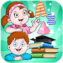 e-Kids World – Kids Learning APK