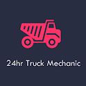 24hr Truck Mechanic icon