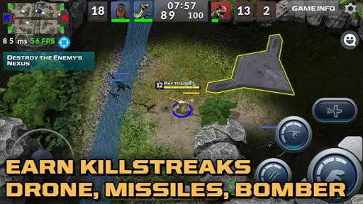 Primal Carnage Assault apkmr screenshots 4