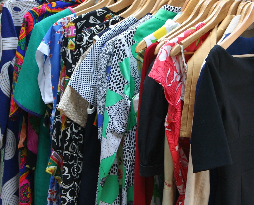 4 Top Tips For A More Sustainable And Greener Wardrobe 1