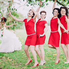Wedding photographer Adel Gaynullin (AdelGphoto). Photo of 10.03.2013