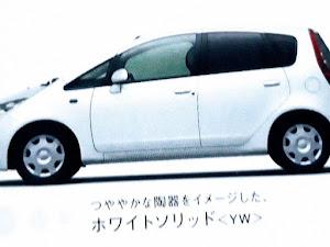 コルト  2003年式1500cc4WDエレガンスバージョンのカスタム事例画像 オブヤンさんの2020年09月21日21:33の投稿