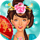 Chinese Traditional Fashion - Makeup & Dress up (game)