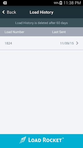 android Load Rocket Screenshot 5