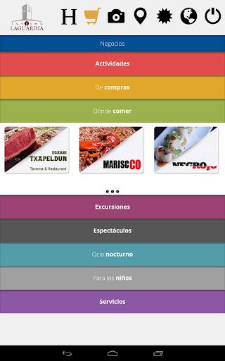 Download oficina de turismo laguardia for pc for Oficina de turismo en zaragoza