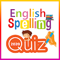 English Learning Quiz Game (2020) icon