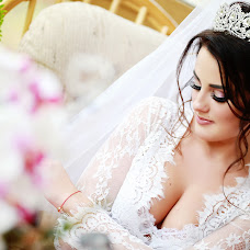 Wedding photographer Nataliya Lobacheva (Natali86). Photo of 03.11.2017