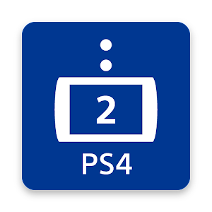 PS4 Second Screen for PC