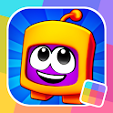 Twisty Planets icon