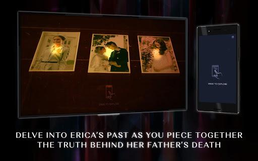 Erica App PS4 screenshot 1