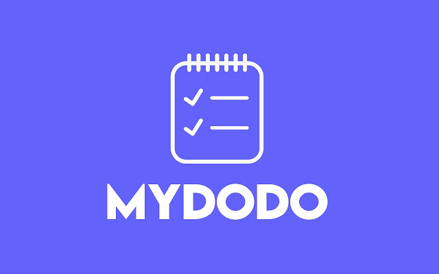 MyDodo | A simple todo list