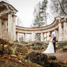 Wedding photographer Venera Voyuckaya (venerafoto). Photo of 16.11.2015