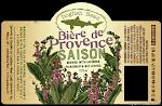 Dogfish Head Biere De Provence