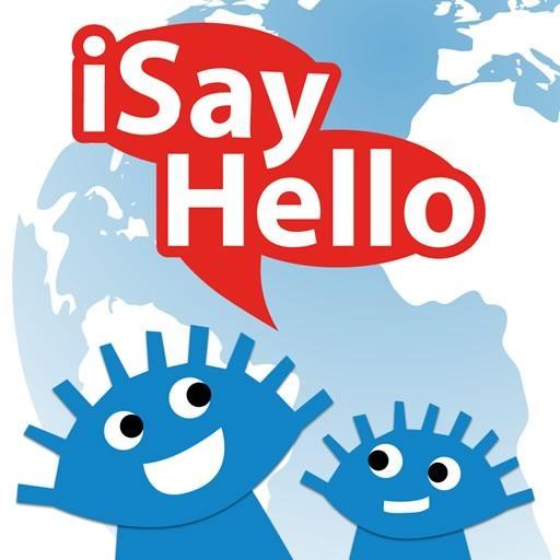 iSayHello Communicator (轻快) 旅遊 App LOGO-APP試玩