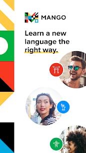 تحميل Mango Languages v5.14.0 لتعلم اللغات مجاناً كامل للأندرويد 1