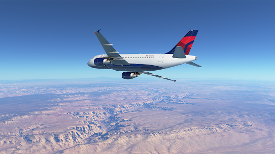 Infinite Flight Simulator v14.10.1 Mod APK 1