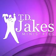 TD Jakes Ministries 5.0.14 Icon