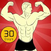 Tải 30 Ngày Tập luyện Không Có Thiết bị APK