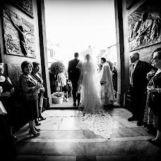 Wedding photographer Antonella Catalano (catalano). Photo of 24.03.2018