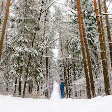 Wedding photographer Yuliya Yanovich (Zhak). Photo of 20.01.2018