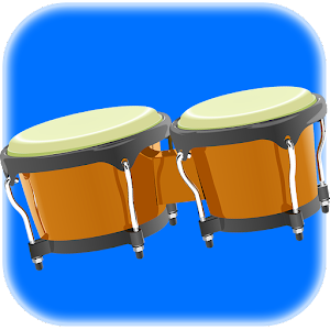 Bongos And Congas Drum
