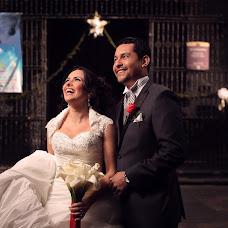 婚礼摄影师Jorge Pastrana(jorgepastrana)。18.03.2014的照片