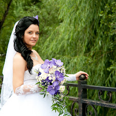Wedding photographer Aleksandr Pikalov (freud). Photo of 15.08.2013