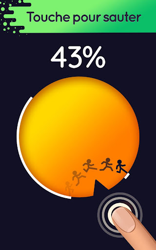 Code Triche Run Around 웃 apk mod screenshots 1