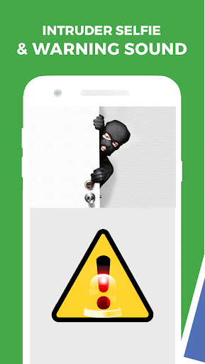 Fingerprint App Lock screenshot 2