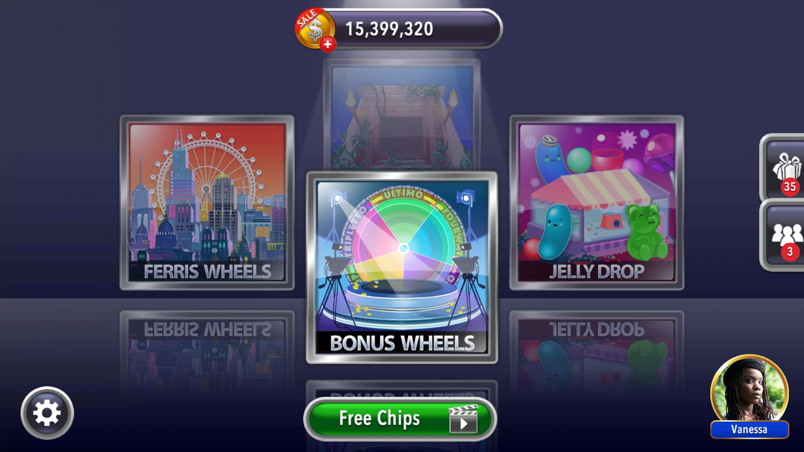 The Wheel Deal™ – Slots Casino- screenshot