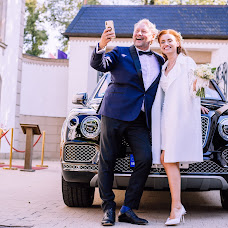 Wedding photographer Alena Pottier-Kramarenko (AlyonaPf). Photo of 23.07.2018