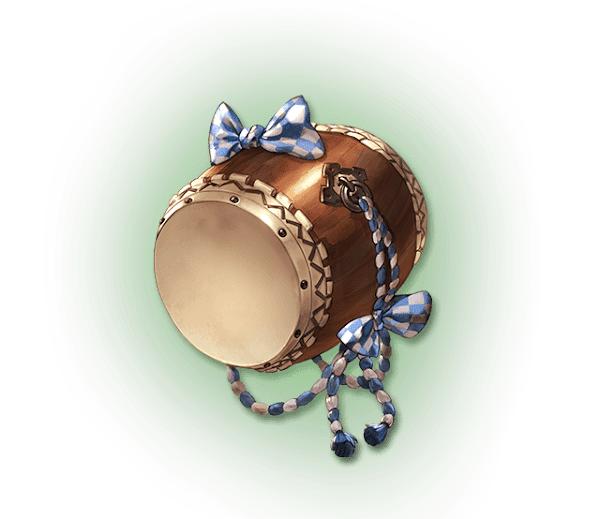 響魂の鼓・琅玕
