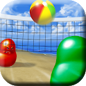 Blobby Volley icon