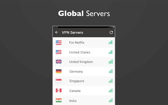VPN Proxy Master - free unblock & security VPN