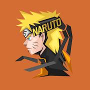 XPERIA Naruto Theme APK