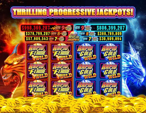 Cashmania Slots 2019: Free Vegas Casino Slot Game  screenshots 6