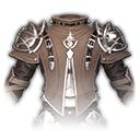 熟練の信念の鎧
