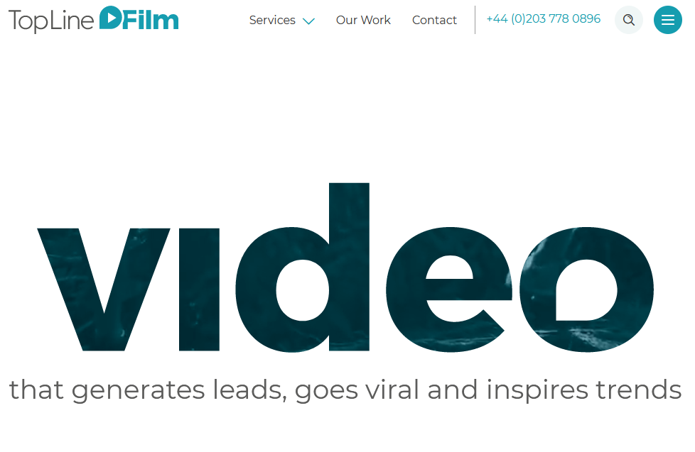 Video Production Company That Generates Leads