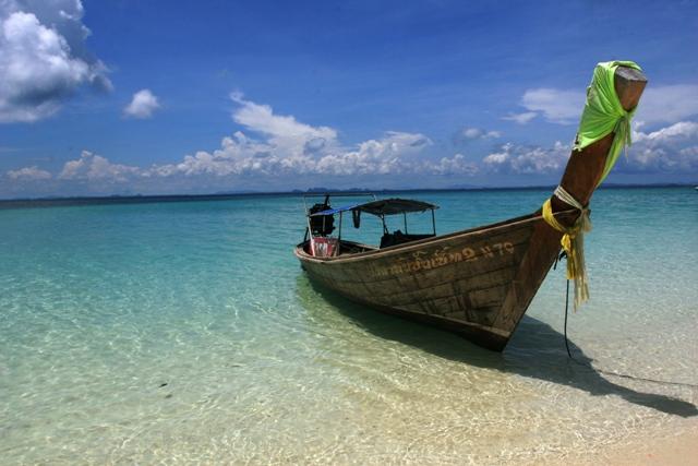 Krabi  Thailand di MarcoCorso
