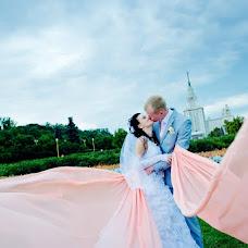 Wedding photographer Leonid Volozhin (Sprutti). Photo of 15.02.2013