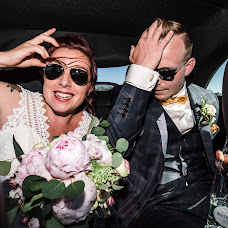 Photographe de mariage Veronika Simonova (veronikasimonov). Photo du 25.07.2019